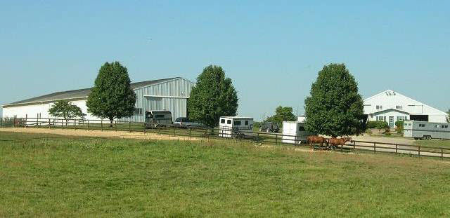 Photo of 6107 HORSE FARM LN  PORT REPUBLIC  VA
