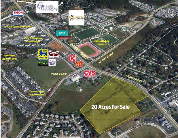 Real Estate for Sale, ListingId: 36316059, Harrisonburg,VA22801