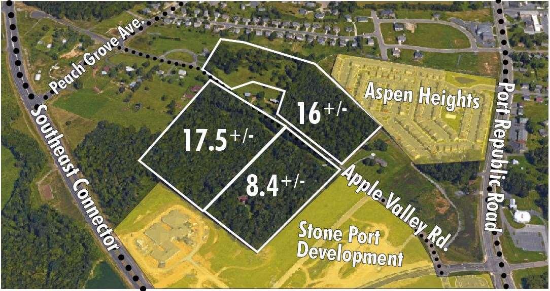 Real Estate for Sale, ListingId: 36316119, Harrisonburg,VA22801