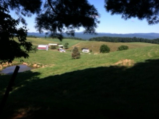 Image of Acreage for Sale near Mount Solon, Virginia, in Augusta county: 4.95 acres
