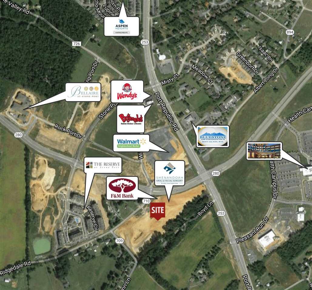 Real Estate for Sale, ListingId: 36316179, Harrisonburg,VA22801