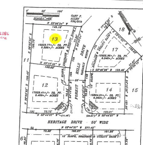 Image of  for Sale near Luray, Virginia, in Page County: 0.39 acres