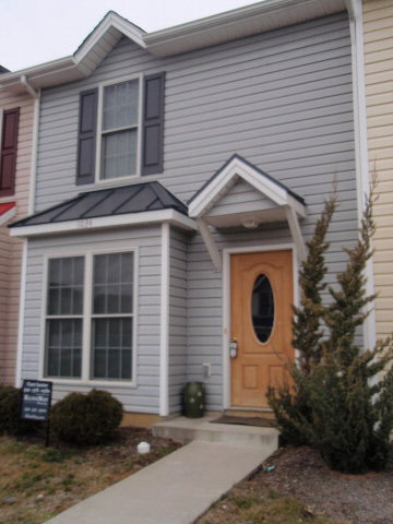 Rental Homes for Rent, ListingId:36280459, location: 1034 ALEXANDER HAMILTON LN Harrisonburg 22802