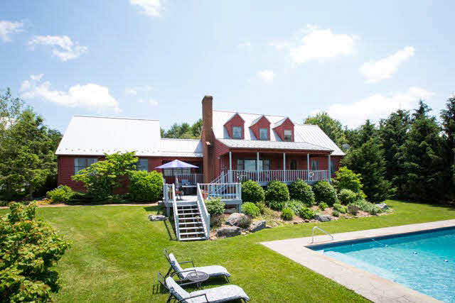 Image of Residential for Sale near Mount Solon, Virginia, in Augusta county: 16.83 acres