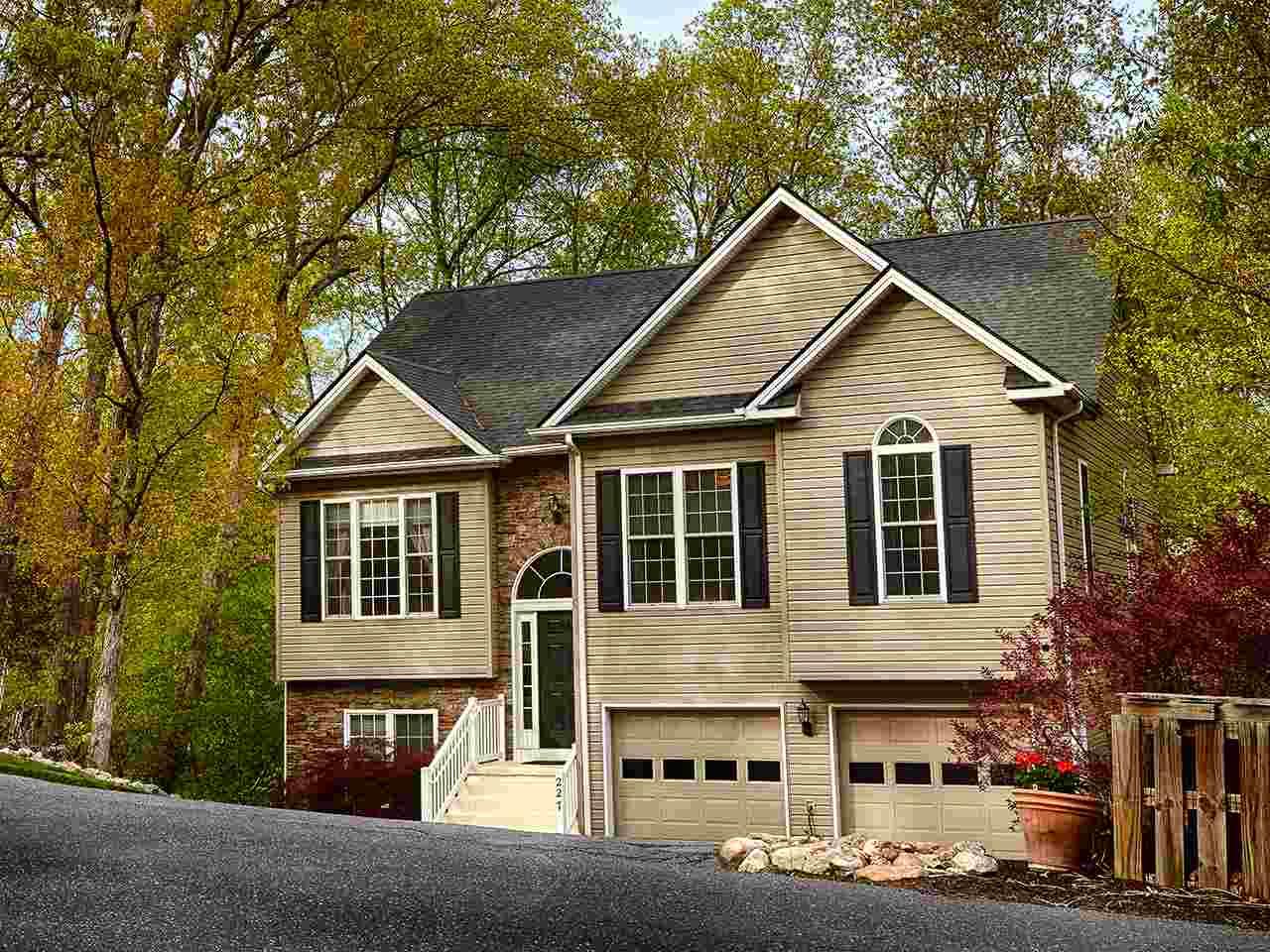 Real Estate for Sale, ListingId: 36314893, McGaheysville,VA22840