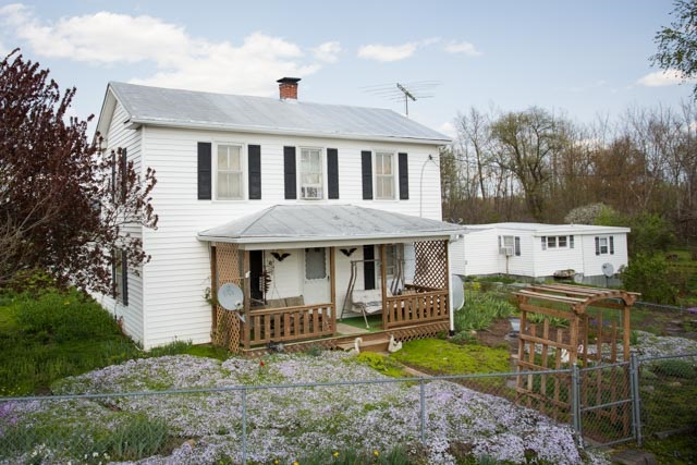 Image of Residential for Sale near Mount Solon, Virginia, in Augusta county: 8.10 acres