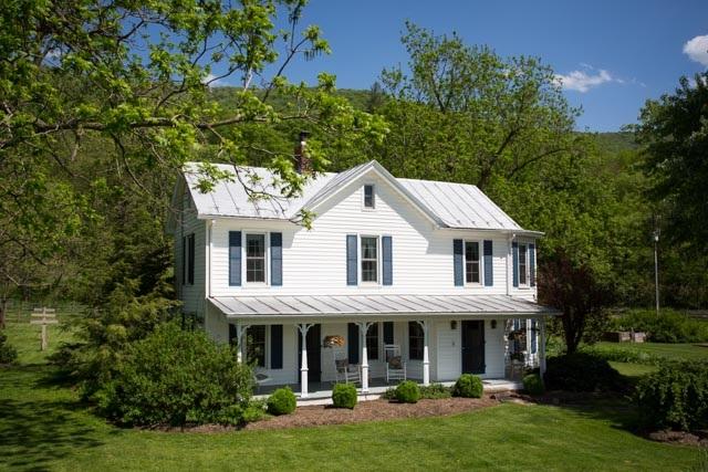 Real Estate for Sale, ListingId: 36315627, Fulks Run,VA22830