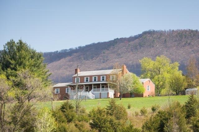 Real Estate for Sale, ListingId: 36315499, New Market,VA22844