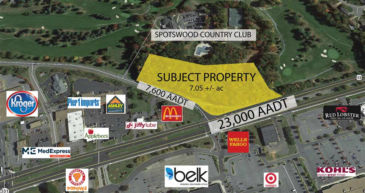 Real Estate for Sale, ListingId: 36315825, Harrisonburg,VA22802