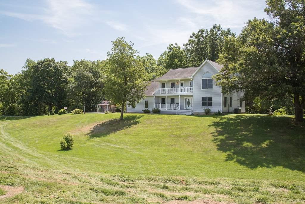 Real Estate for Sale, ListingId: 36280259, Waynesboro,VA22980