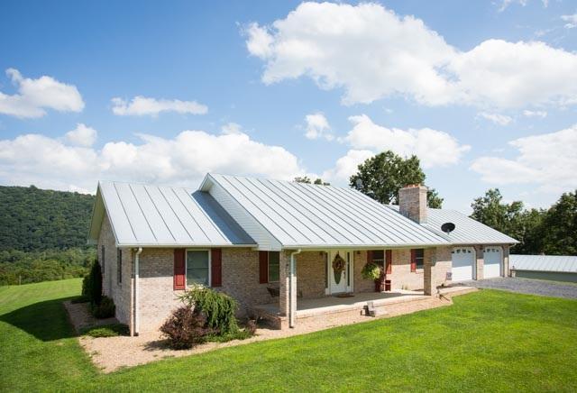 Real Estate for Sale, ListingId: 36315506, Fulks Run,VA22830