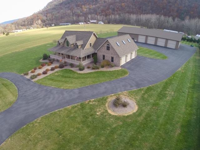 Real Estate for Sale, ListingId: 36315550, Fulks Run,VA22830