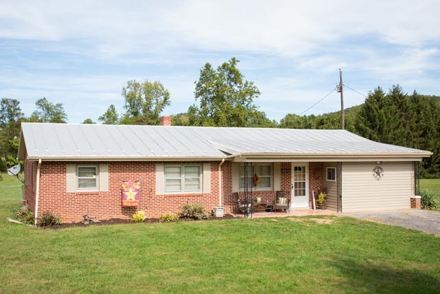 Real Estate for Sale, ListingId: 36315771, Fulks Run,VA22830