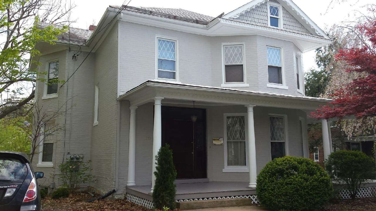 Rental Homes for Rent, ListingId:36280461, location: 277 FRANKLIN ST Harrisonburg 22801