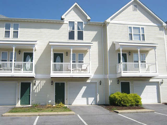 Rental Homes for Rent, ListingId:36280339, location: 1262 VICTORIAN VILLAGE DR Harrisonburg 22802
