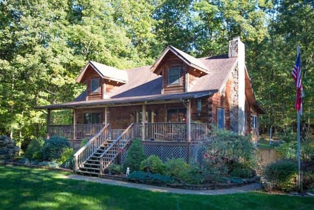 Real Estate for Sale, ListingId: 36316751, Fulks Run,VA22830