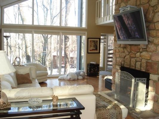 Rental Homes for Rent, ListingId:36280256, location: 2489 LANIER LN McGaheysville 22840