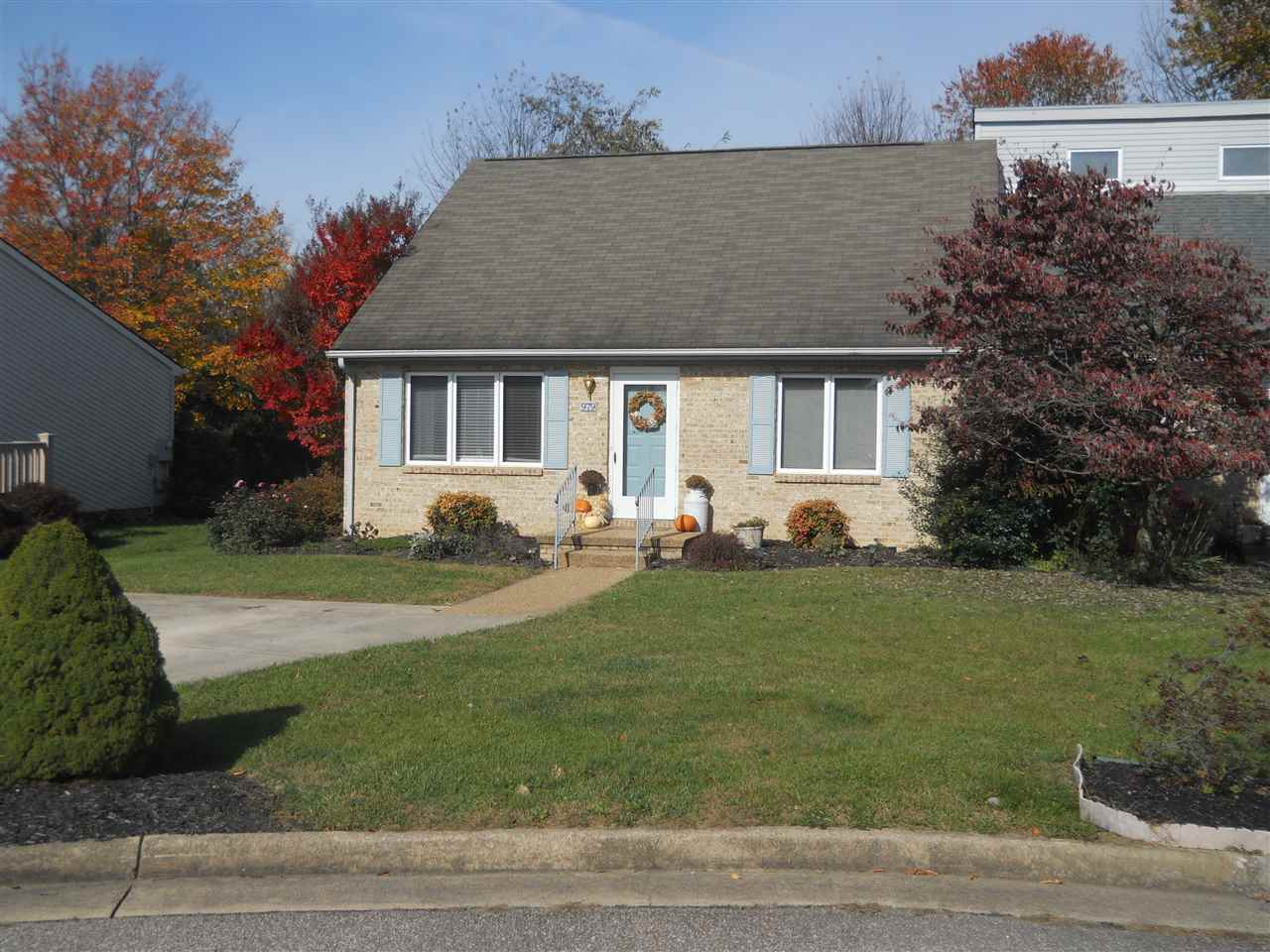 Rental Homes for Rent, ListingId:36280462, location: 979 MISTY CT Harrisonburg 22801