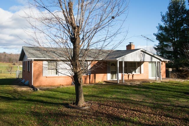 Real Estate for Sale, ListingId: 36600906, Mt Solon,VA22843