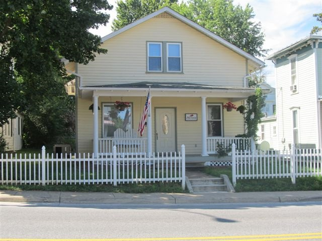 Photo of 316 E MAIN ST  LURAY  VA