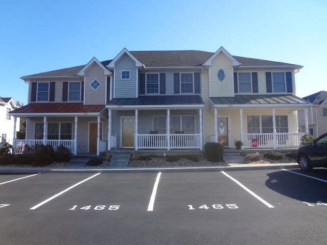 Rental Homes for Rent, ListingId:36800063, location: 1467 FOUNDERS WAY Harrisonburg 22802