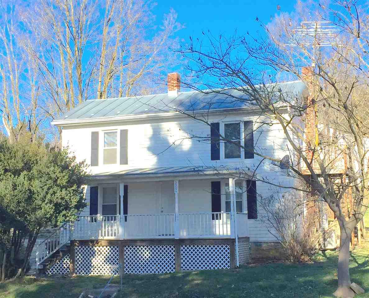 Real Estate for Sale, ListingId: 36825383, Mt Solon,VA22843
