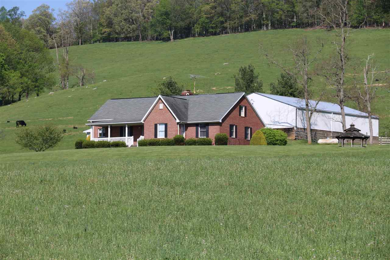 Image of  for Sale near Middlebrook, Virginia, in Augusta County: 134 acres