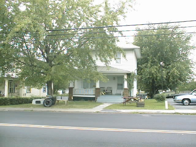 Photo of 735 N MAIN ST  HARRISONBURG  VA