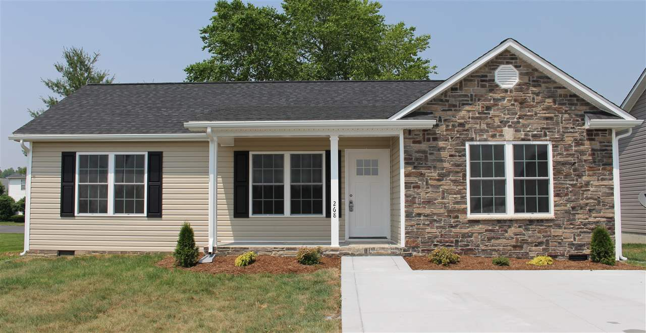 Photo of 223 DYLAN CIR  BRIDGEWATER  VA