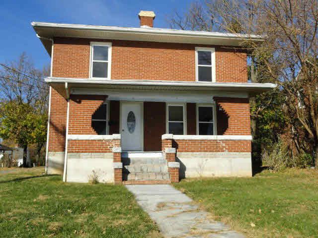 Photo of 672 E MARKET ST  HARRISONBURG  VA