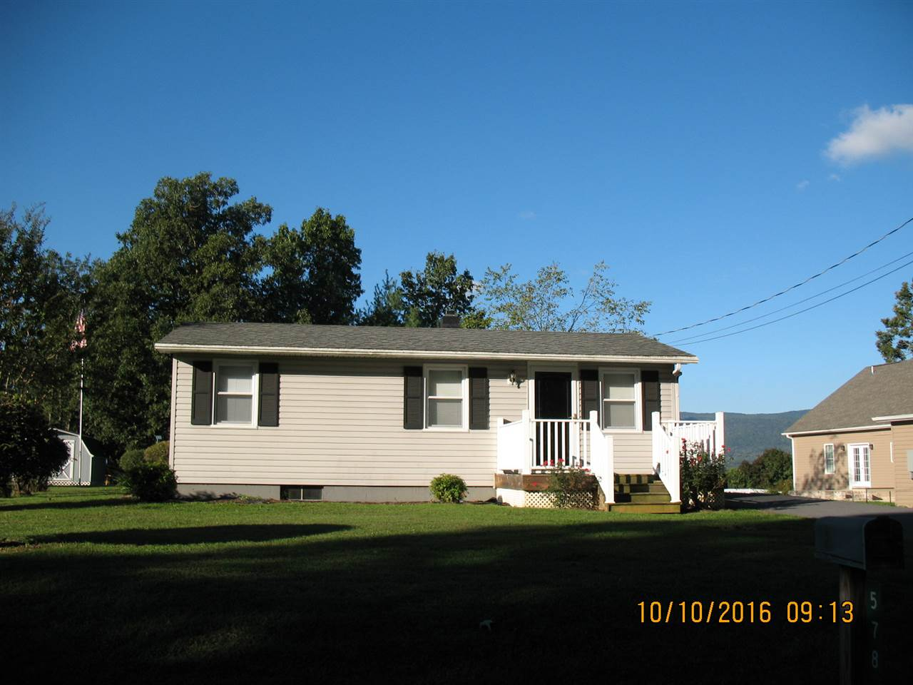 578 Massanutten Ave, Shenandoah, VA 22849