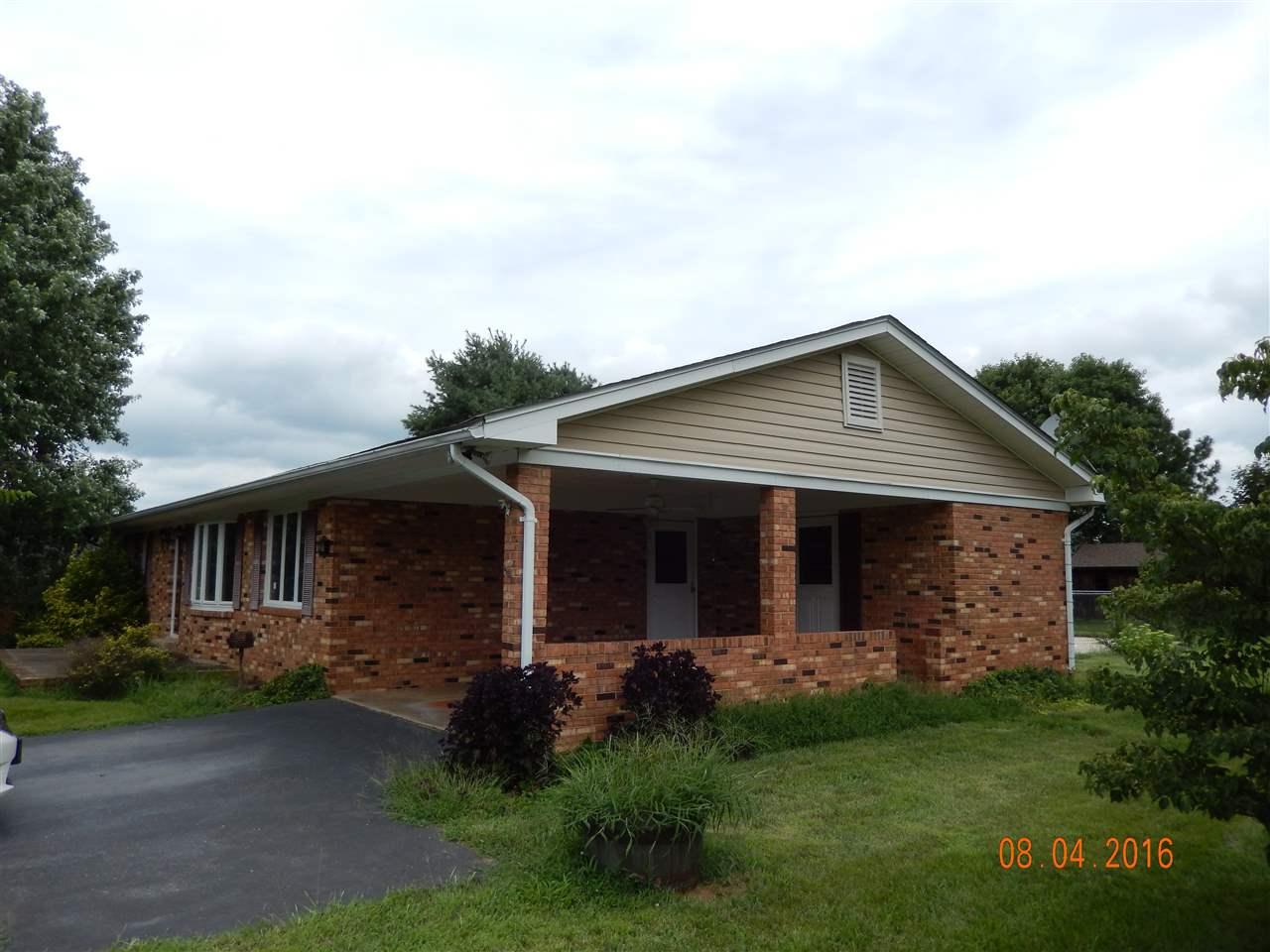 1327 Marksville Rd, Stanley, VA 22851