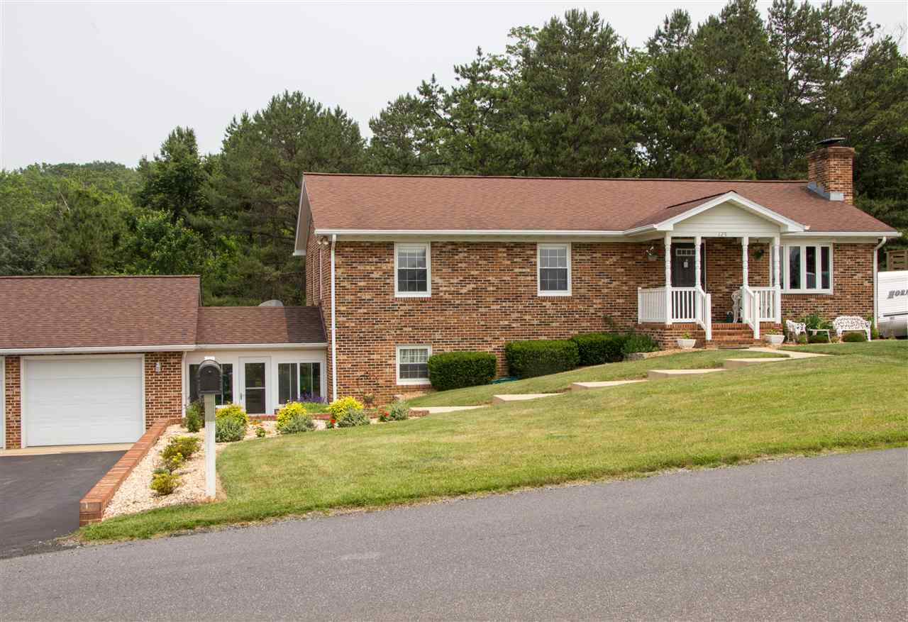 Photo of 125 SWEETGUM ST  ELKTON  VA