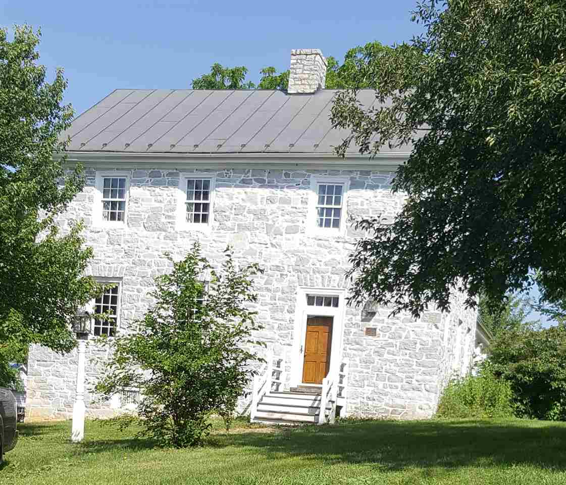 Photo of 4713 WENGERS MILL RD  LINVILLE  VA