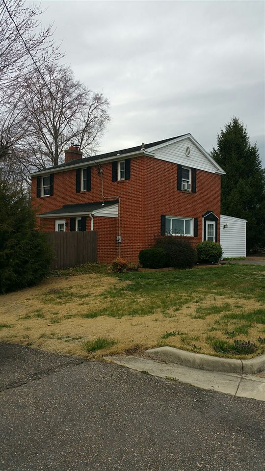 Photo of 209 AUGUSTA AVE  GROTTOES  VA