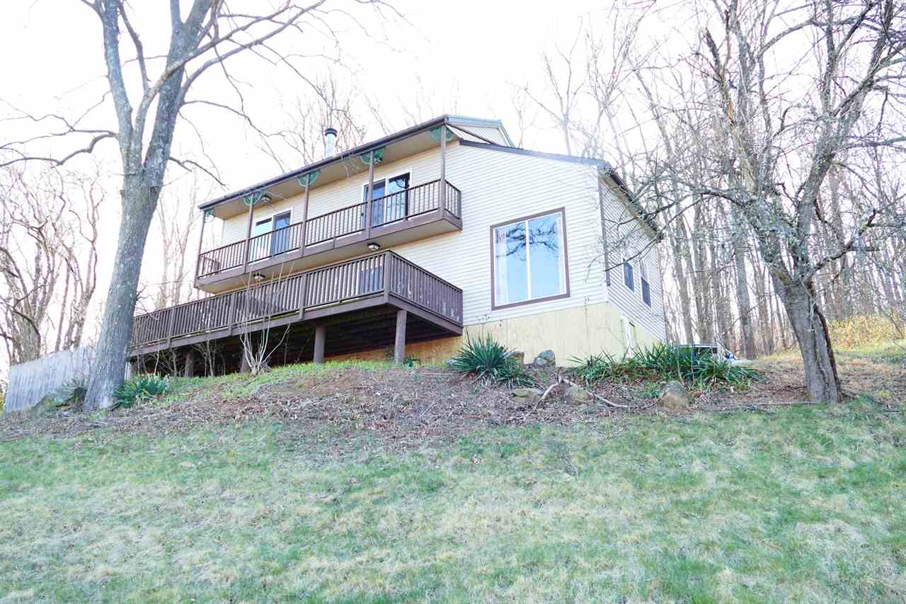 Image of  for Sale near Rileyville, Virginia, in Page County: 2.05 acres