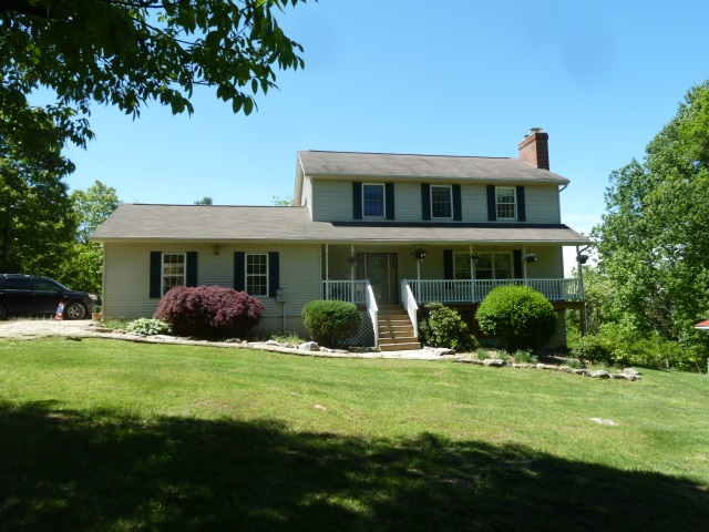 Photo of 7023 MISTY MOUNTAIN LN  KEEZLETOWN  VA