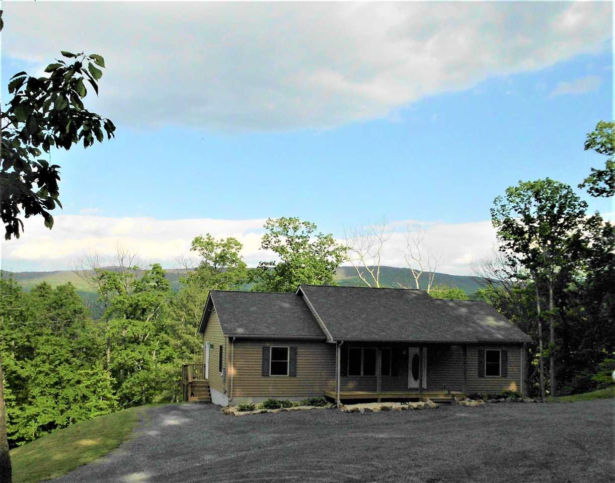Photo of 545 GRINDSTONE MOUNTAIN VIEW RD  ELKTON  VA