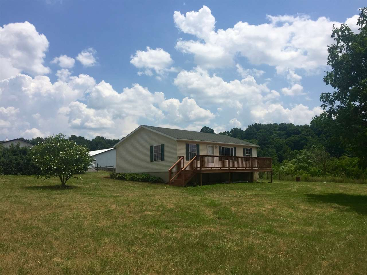 Photo of 11984 FORT TURLEY TRL  LINVILLE  VA