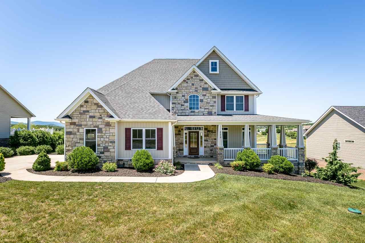 229 JOCELYN LN, one of homes for sale in Waynesboro