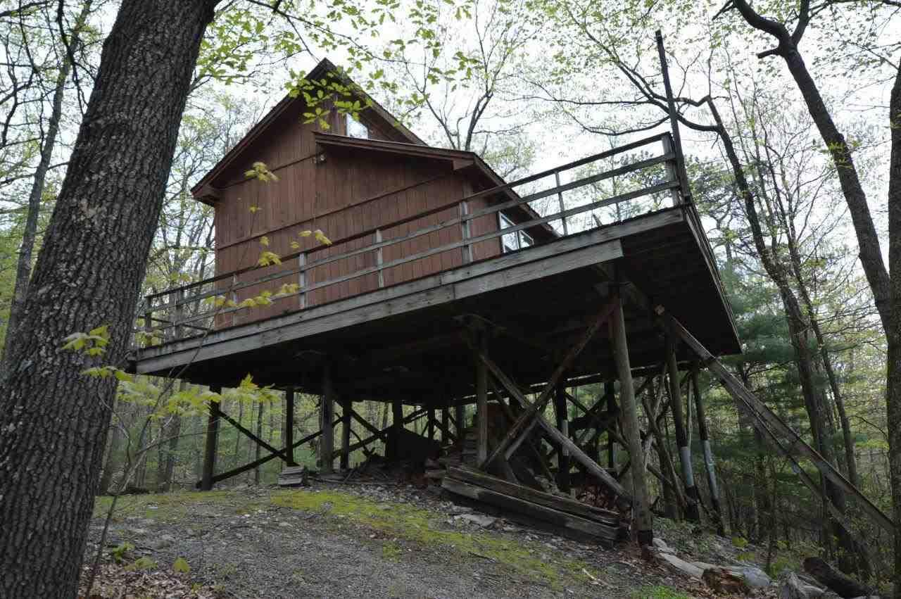0 KERN SPRINGS RD, Woodstock, Virginia