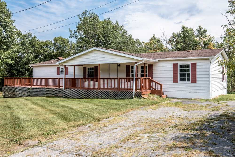 594 MAHLON DR, Winchester, Virginia