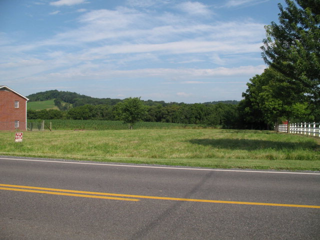 0.49 acres by Weyers Cave, Virginia for sale