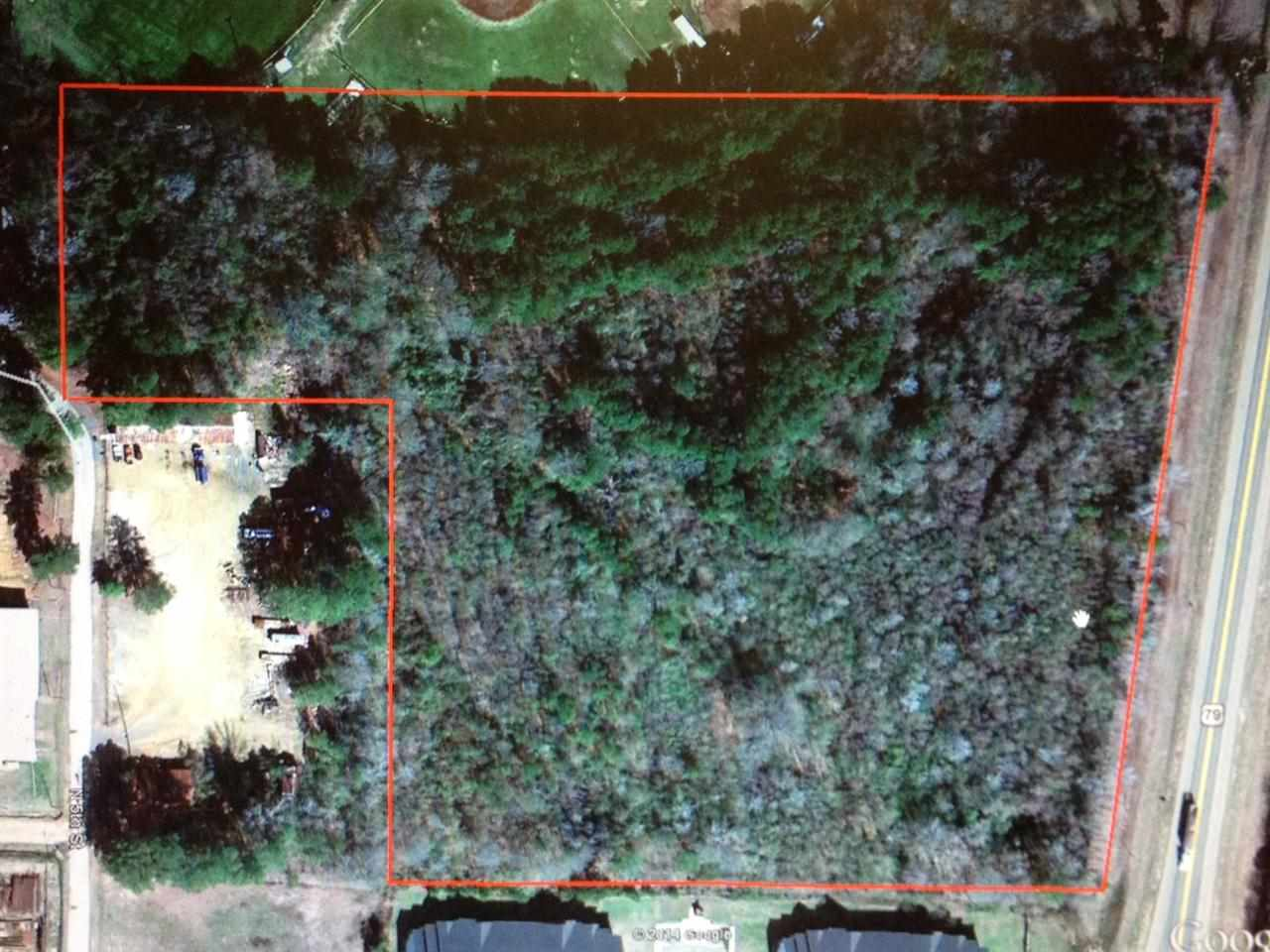 Image of Acreage for Sale near Magnolia, Arkansas, in Columbia county: 15.64 acres