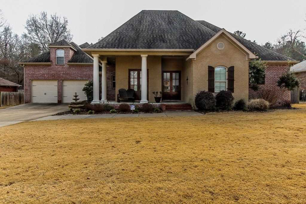 One of Hot Springs 4 Bedroom Homes for Sale