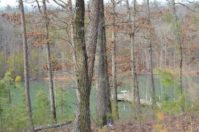 1505 acres by Hot Springs, Arkansas for sale