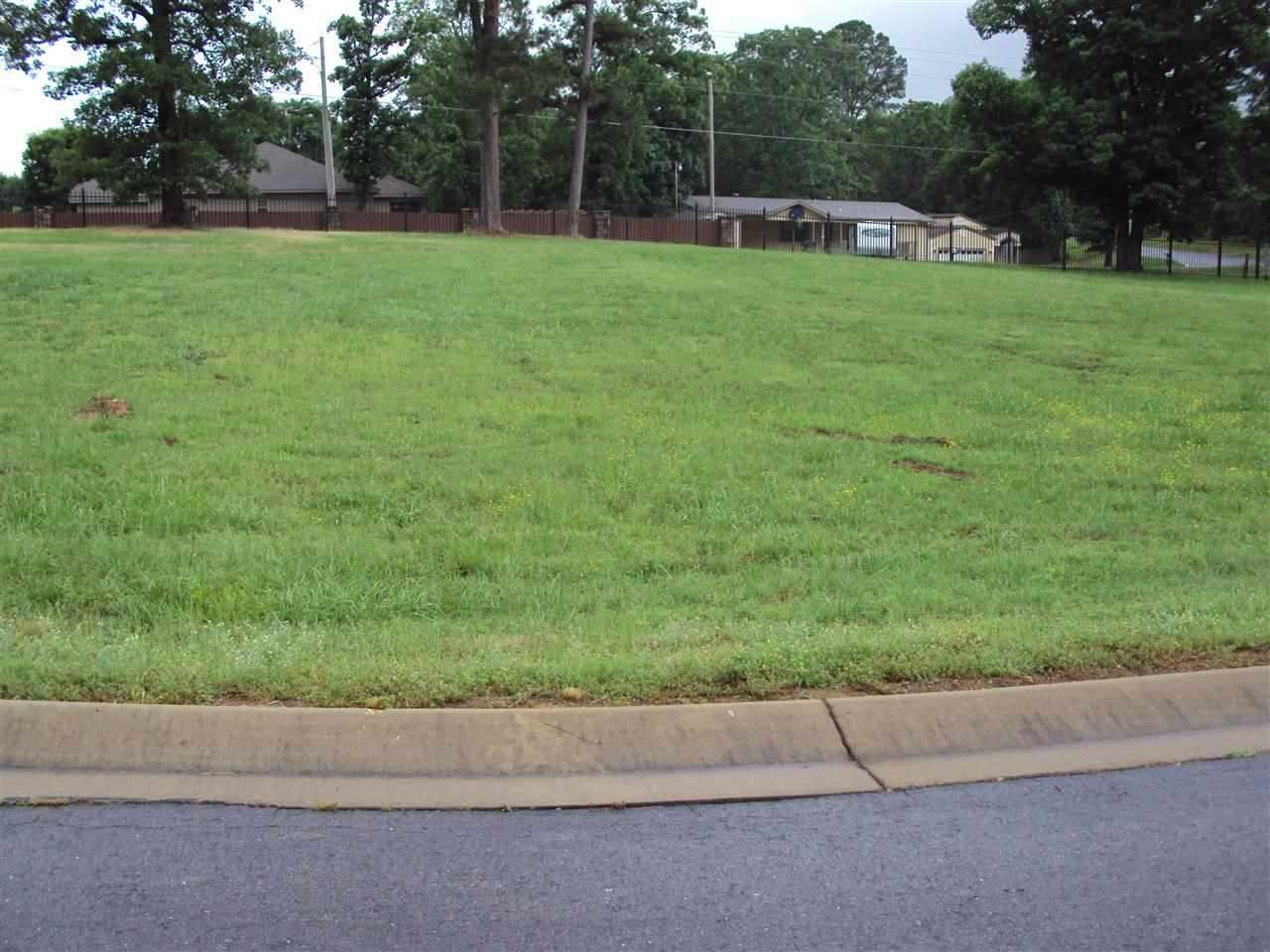 Photo of Lot 9 CHINOOK DRIVE  Hot Springs  AR