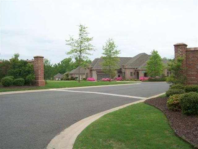 Photo of Carriage Creek Court  Hot Springs  AR