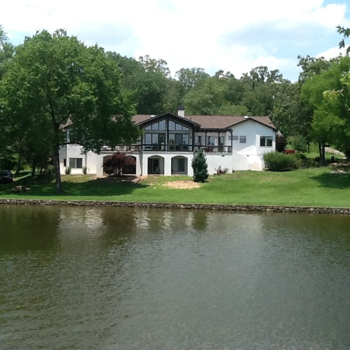 Lakefront Homes: Arkansas Waterfront Property In Hot Springs, Lake Ouachita