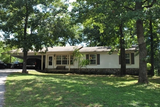 Photo of 162 HYDE LN  Pearcy  AR